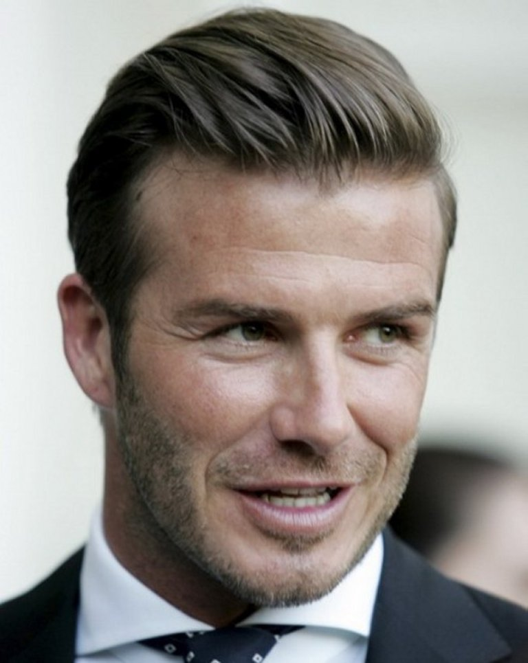 Latest 20 Mens Hair Trends Coming For Spring Amp Summer