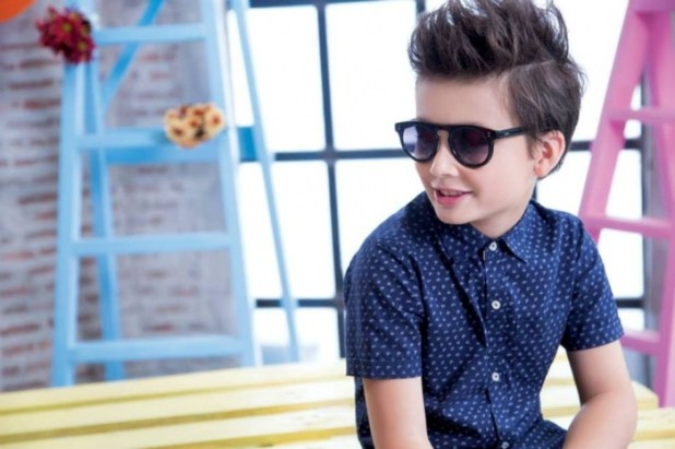 Latest-Outfitters-Junior-Kids-wear-Spring-Summer-Collection-2014-3 Junior Kids Fashion Trends for Summer 2014