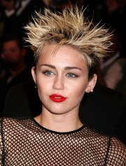 weird and funny celebrity hairstyles