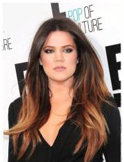 celebrity hair color trends