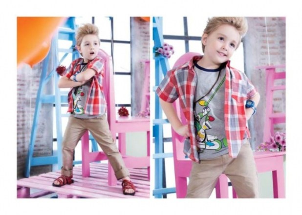 summer-arrival-junior-wear-collection-by-outfitter-06 Junior Kids Fashion Trends for Summer 2014