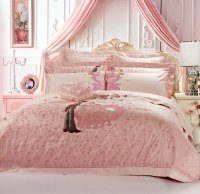 Elegant Bedding Sets - Home Decorating Ideas