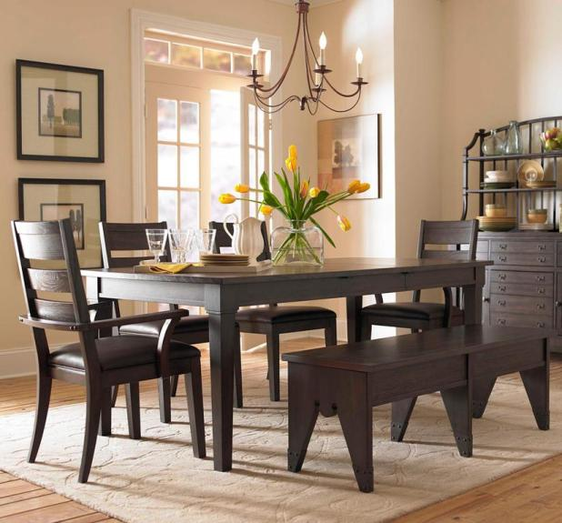 35-Breathtaking-Awesome-Dining-Room-Design-Ideas-2015-10 37 Breathtaking & Awesome Dining Room Design Ideas 2015