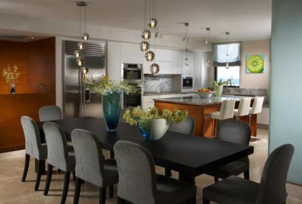 35-Breathtaking-Awesome-Dining-Room-Design-Ideas-2015-11 37 Breathtaking & Awesome Dining Room Design Ideas 2015