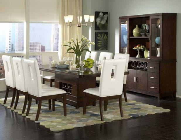 35-Breathtaking-Awesome-Dining-Room-Design-Ideas-2015-21 37 Breathtaking & Awesome Dining Room Design Ideas 2015