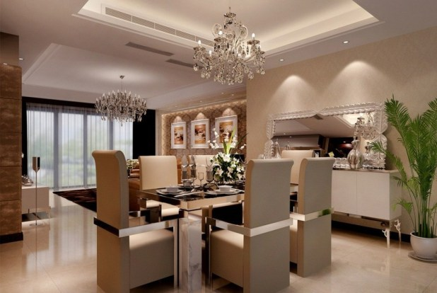 35-Breathtaking-Awesome-Dining-Room-Design-Ideas-2015-38 37 Breathtaking & Awesome Dining Room Design Ideas 2015