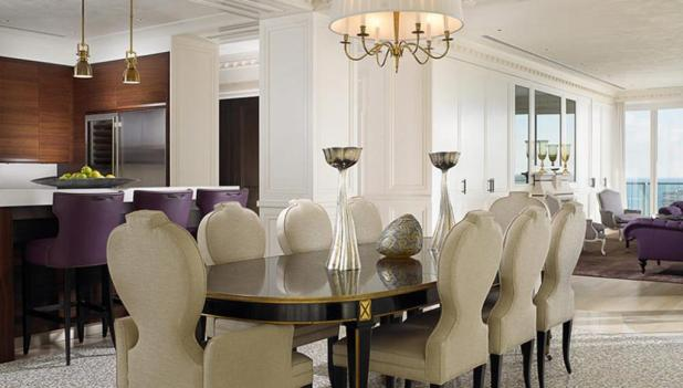 35-Breathtaking-Awesome-Dining-Room-Design-Ideas-2015-7 37 Breathtaking & Awesome Dining Room Design Ideas 2015