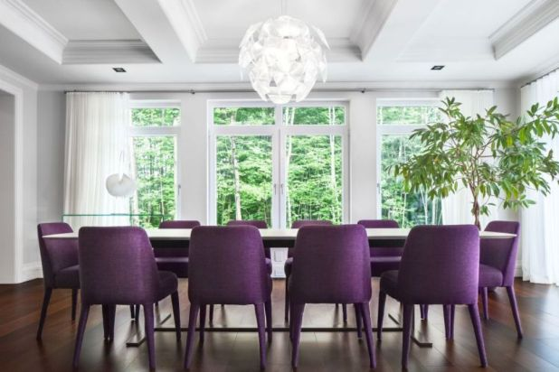 35-Breathtaking-Awesome-Dining-Room-Design-Ideas-2015-9 37 Breathtaking & Awesome Dining Room Design Ideas 2015