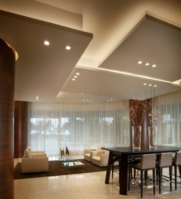 35-Dazzling-Catchy-Ceiling-Design-Ideas-2015-12 46 Dazzling & Catchy Ceiling Design Ideas 2015