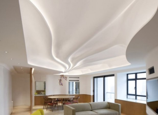 35-Dazzling-Catchy-Ceiling-Design-Ideas-2015-16 46 Dazzling & Catchy Ceiling Design Ideas 2015