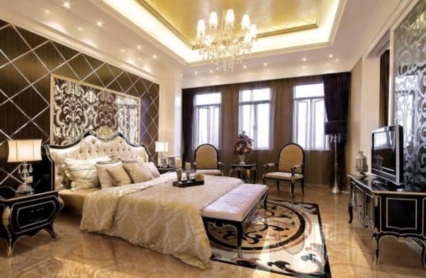 35-Dazzling-Catchy-Ceiling-Design-Ideas-2015-19 46 Dazzling & Catchy Ceiling Design Ideas 2015