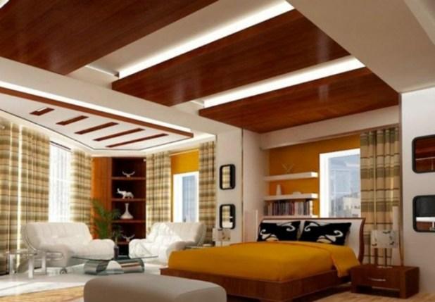 35-Dazzling-Catchy-Ceiling-Design-Ideas-2015-25 46 Dazzling & Catchy Ceiling Design Ideas 2015