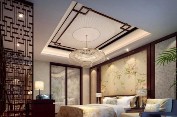 35-Dazzling-Catchy-Ceiling-Design-Ideas-2015-35 46 Dazzling & Catchy Ceiling Design Ideas 2015