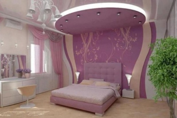 35-Dazzling-Catchy-Ceiling-Design-Ideas-2015-38 46 Dazzling & Catchy Ceiling Design Ideas 2015