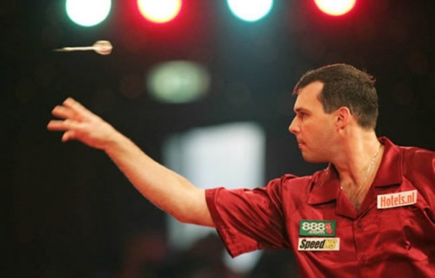 Tony-David1 Top 10 Most Astonishing & Unexpected Sporting Heroes
