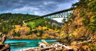 Top 10 Biggest Bridges in USA