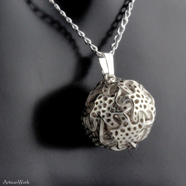 3D-printed-jewelry-designs-21 50 Coolest 3D Printed Jewelry Designs
