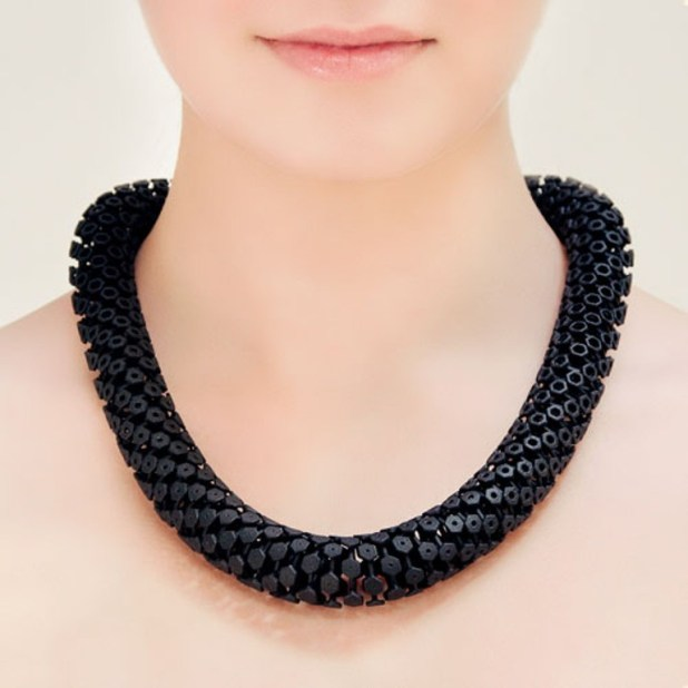 3D-printed-jewelry-designs-24 50 Coolest 3D Printed Jewelry Designs
