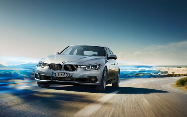 BMW-3-Series-2 Adding Two New Models to BMW 3 Series for 2016