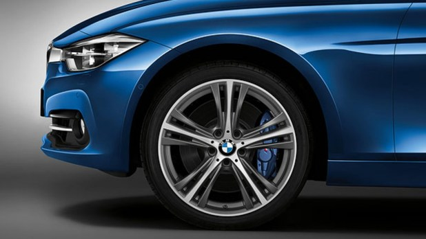 BMW-3-Series-5 Adding Two New Models to BMW 3 Series for 2016
