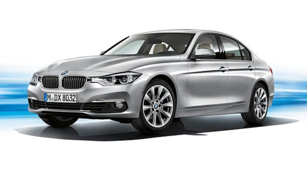 BMW-330e-Sedan-1 Adding Two New Models to BMW 3 Series for 2016