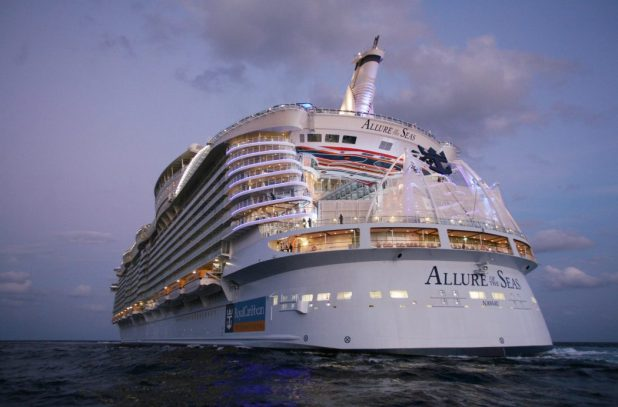 allure Top 10 Best Carnival Cruises in 2015