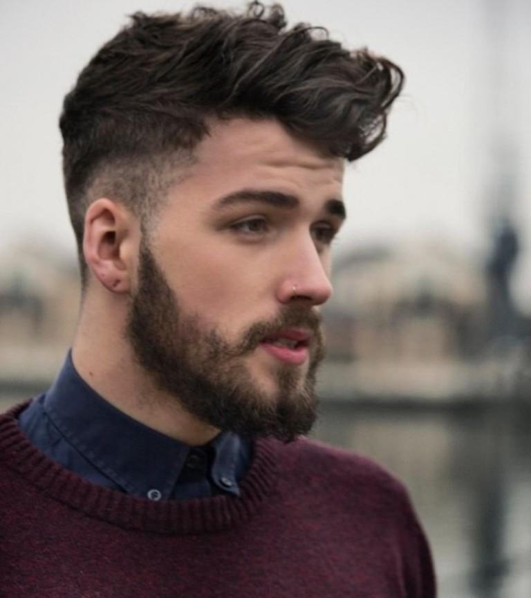55 best beard styles
