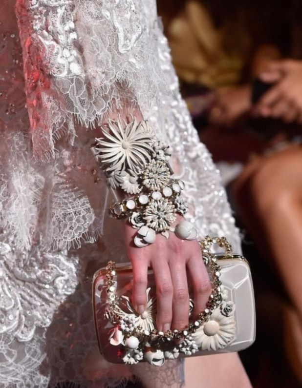 cuffs-and-buckles The Hottest Jewelry Trends for Women in 2016