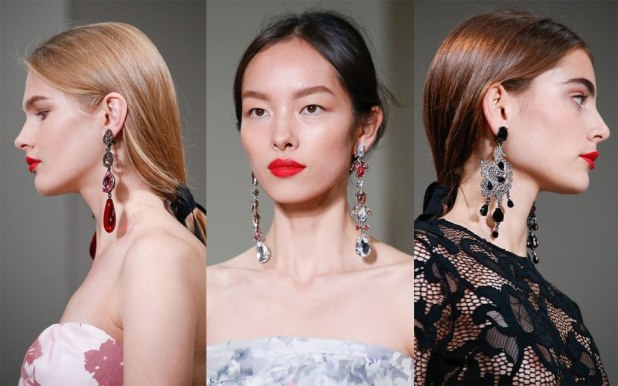 drop-single-hoop-and-statement-earrings-20 The Hottest Jewelry Trends for Women in 2016