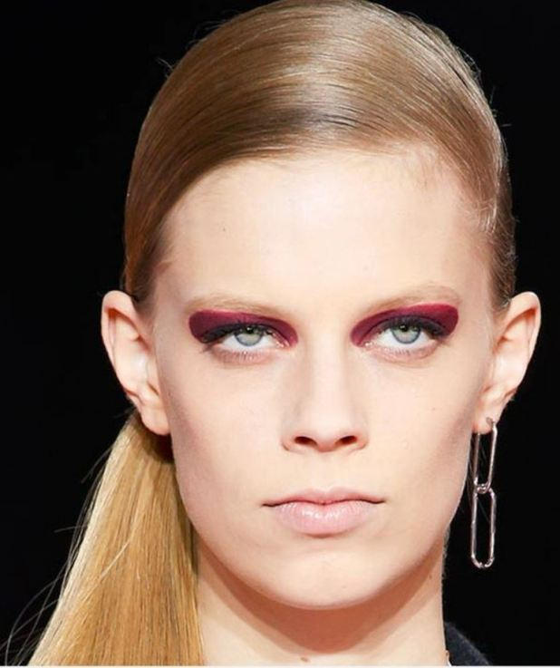 drop-single-hoop-and-statement-earrings-6 The Hottest Jewelry Trends for Women in 2016