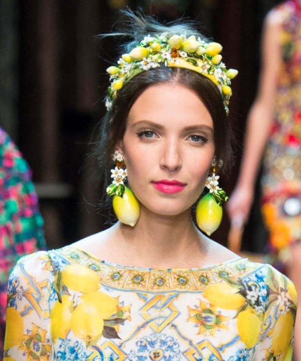 drop-single-hoop-and-statement-earrings The Hottest Jewelry Trends for Women in 2016