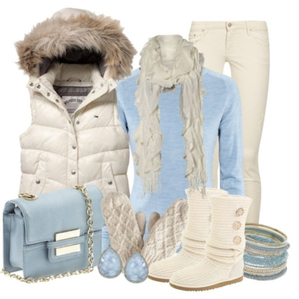 fall-and-winter-outfits-2016-50 79 Elegant Fall & Winter Outfit Ideas 2016