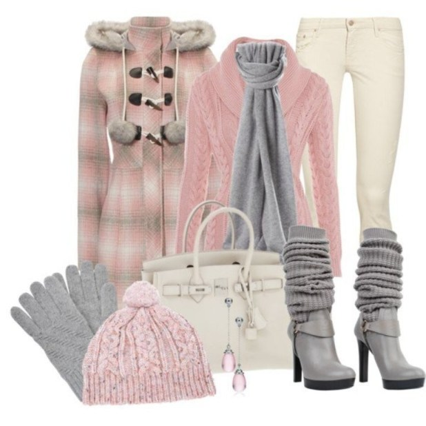 fall-and-winter-outfits-2016-51 79 Elegant Fall & Winter Outfit Ideas 2016