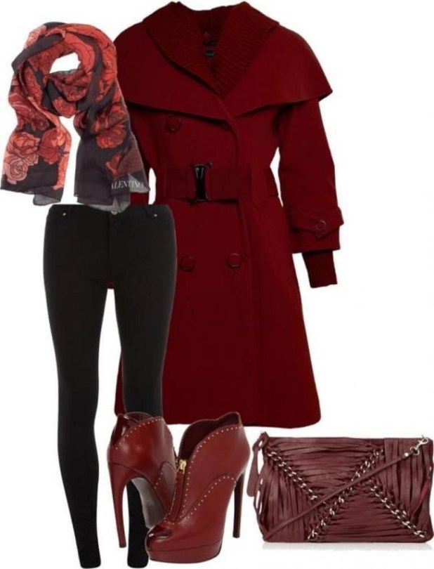 fall-and-winter-outfits-2016-57 79 Elegant Fall & Winter Outfit Ideas 2016