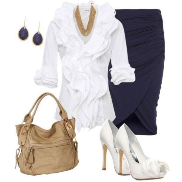 spring-and-summer-outfits-2016-25 81 Stylish Spring & Summer Outfit Ideas 2016