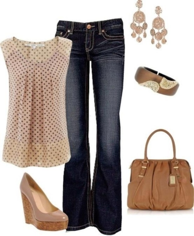 spring-and-summer-outfits-2016-26 81 Stylish Spring & Summer Outfit Ideas 2016