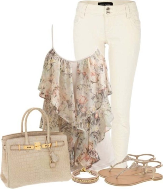 spring-and-summer-outfits-2016-42 81 Stylish Spring & Summer Outfit Ideas 2016