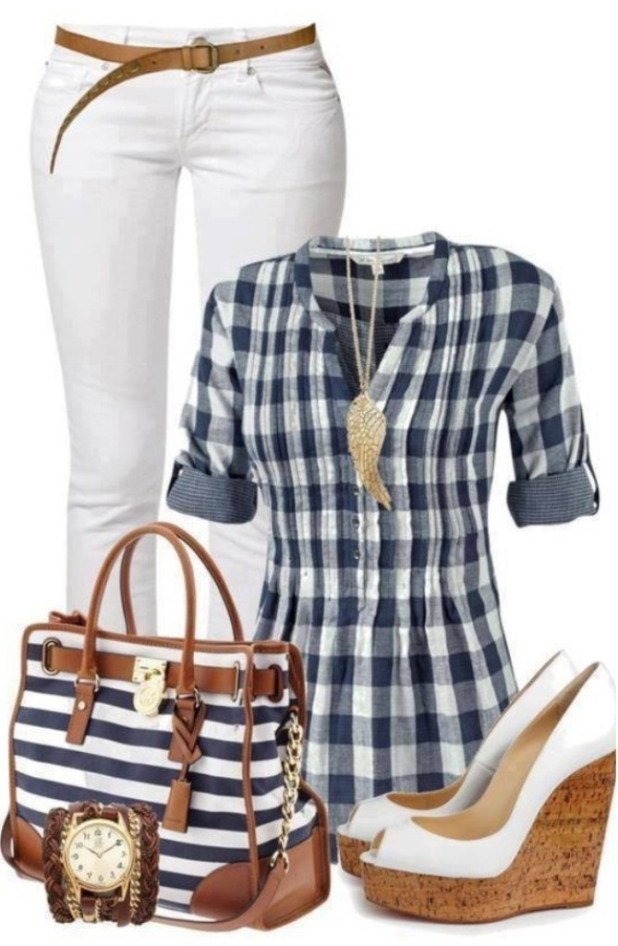 spring-and-summer-outfits-2016-70 81 Stylish Spring & Summer Outfit Ideas 2016