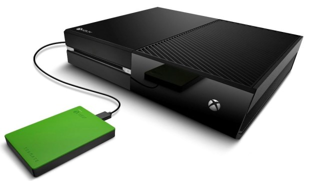 """Xbox-One-1 The All-in-One """"Xbox One"""" Has Something for Everyone"""