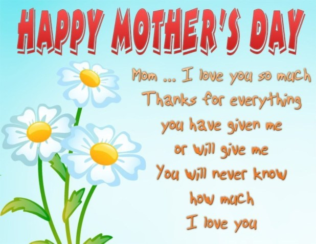 mothers-day-cards-43 63 Most Amazing Mother's Day Greeting Cards