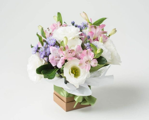 keep-flowers-away-from-appliances-2 7 Tricks to Make Flowers Last forever ...
