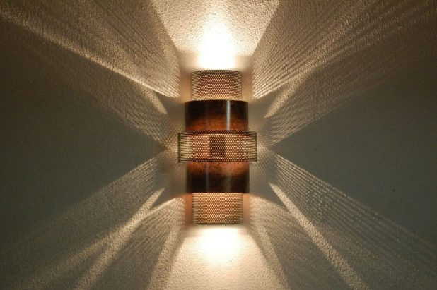 perforated-metal-sheet-ideas-51 63 Awesome Perforated Metal Sheet Ideas to Decorate Your Home