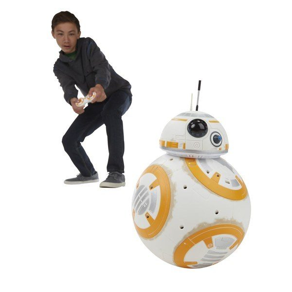 BB-8-1 20 Must Have Christmas Toys for Children 2017