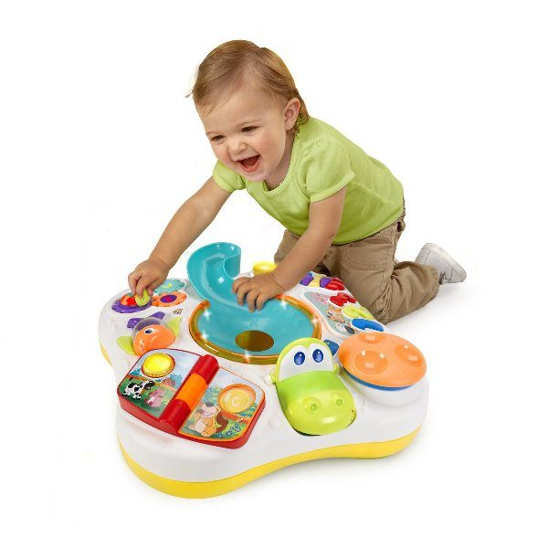 Bright-Starts-Having-a-Ball-Get-Rollin-Activity-Table-1 20 Must Have Christmas Toys for Children 2017