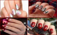 88 Awesome Christmas Nail Art Design Ideas 2018/2019 ...