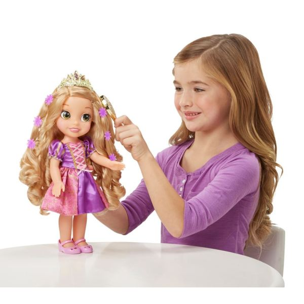 Hair-Glow-Rapunzel-1 20 Must Have Christmas Toys for Children 2017