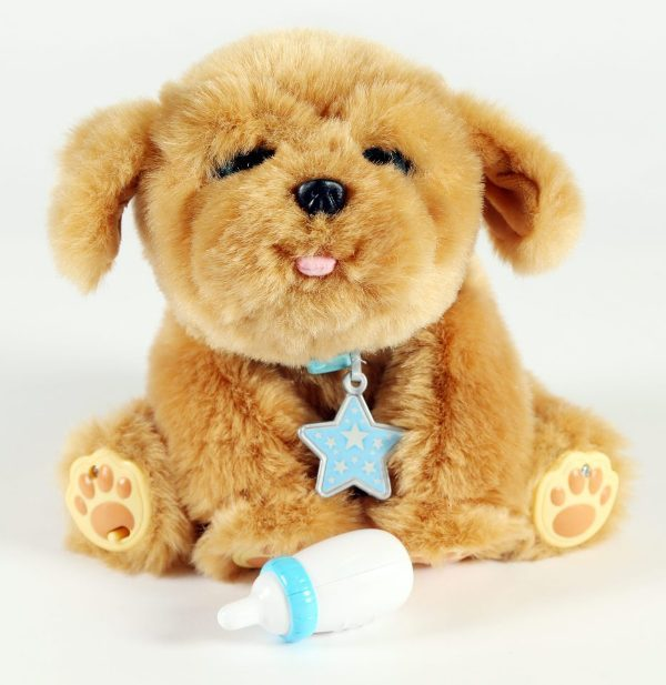 Snuggles-My-Dream-Puppy-toy-1 20 Must Have Christmas Toys for Children 2017