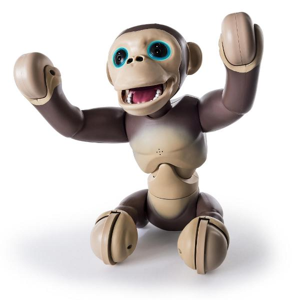 Zoomer-Chimp-1 20 Must Have Christmas Toys for Children 2017