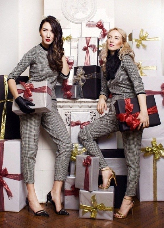 66 magnificent christmas outfit