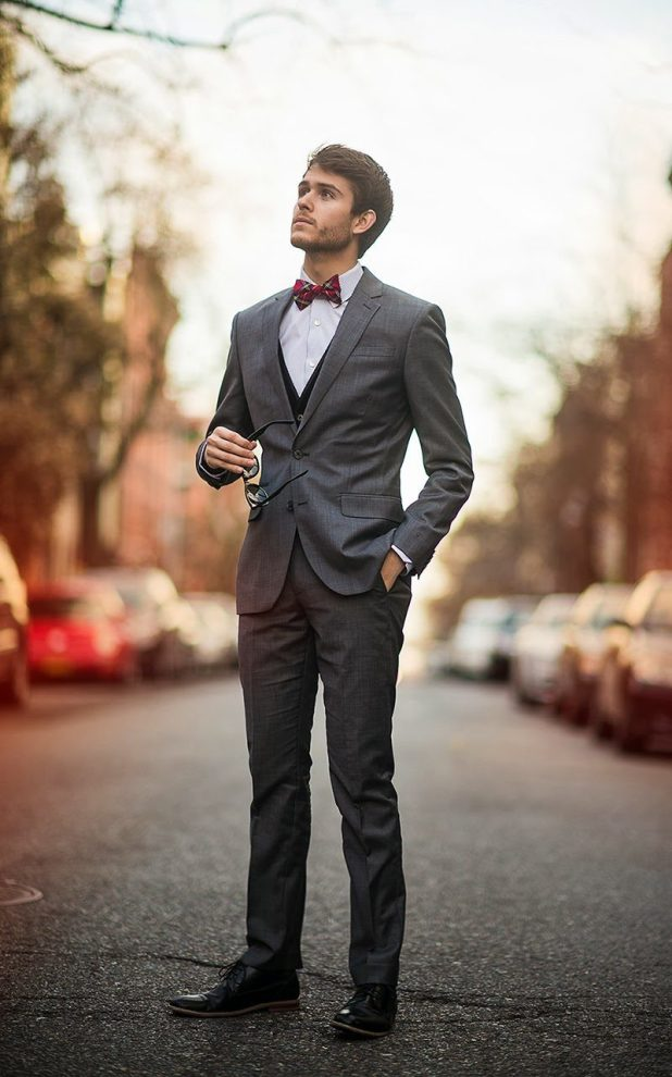 Accessories3 6 Trendy Weddings Outfit Ideas for Men